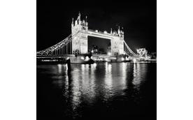Tower Bridge, Study 2, London, UK, 2011