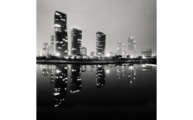 Songdo IBD, Study 1, Incheon, South Korea, 2011