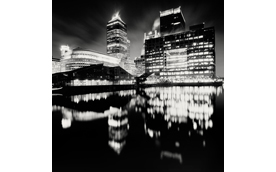 Canary Wharf, Study 1, London, UK, 2011