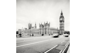 Palace of Westminster, Study 1, London, UK, 2012