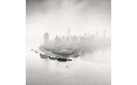 City of Fog, Chongqing, China, 2012